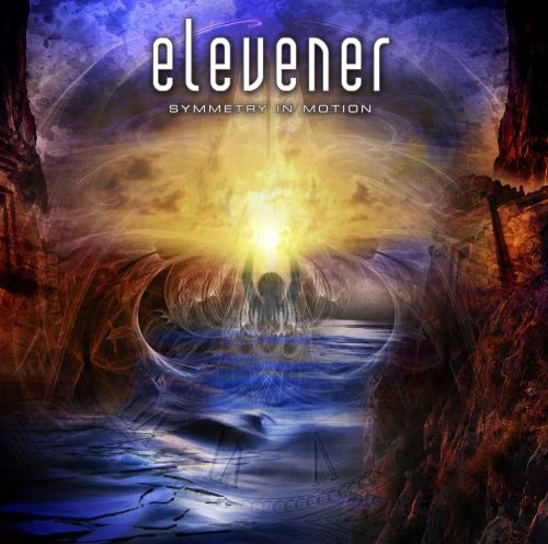 Elevener - Sуmmеtrу In Моtiоn (2011)