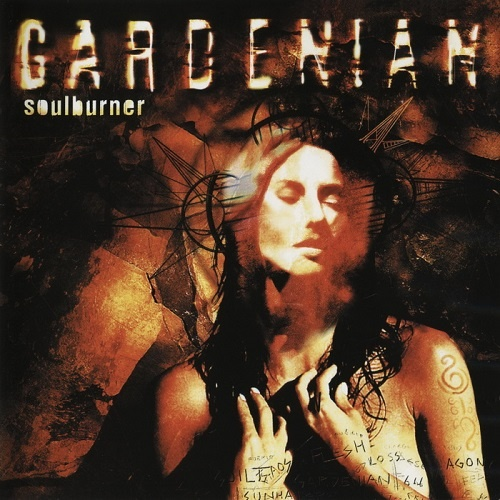 Gardenian - Soulburner (1999)