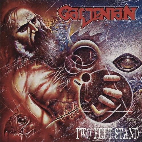 Gardenian - Two Feet Stand (1997)