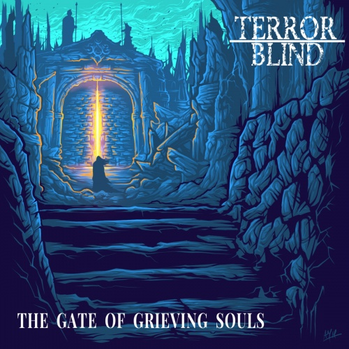 Terror Blind - The Gate Of Grieving Souls (2020)