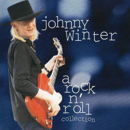 Johnny Winter - A Rock N' Roll Collection (Japan Edition) (1994)