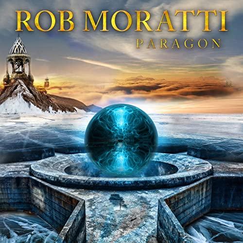 Rob Moratti - Paragon (Japanese Edition) (2020)