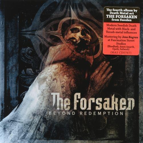 The Forsaken - Веуоnd Rеdеmрtiоn (2012)