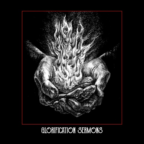 Kosmovorous - Glorification Sermons (EP) (2020)