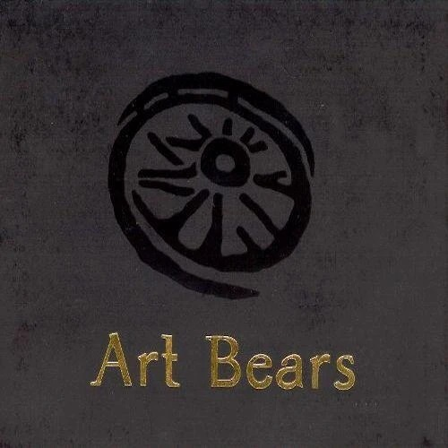Art Bears - The Art Box [6CD] (2004)