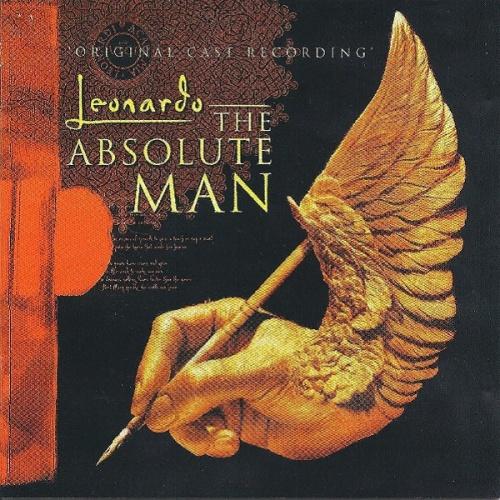 V.A. - Leonardo - The Absolute Man (2001)