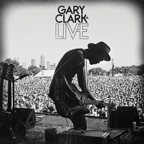 Gary Clark Jr. - Gary Clark Jr. Live (2014)