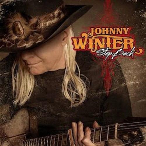 Johnny Winter - Step Back (2014)