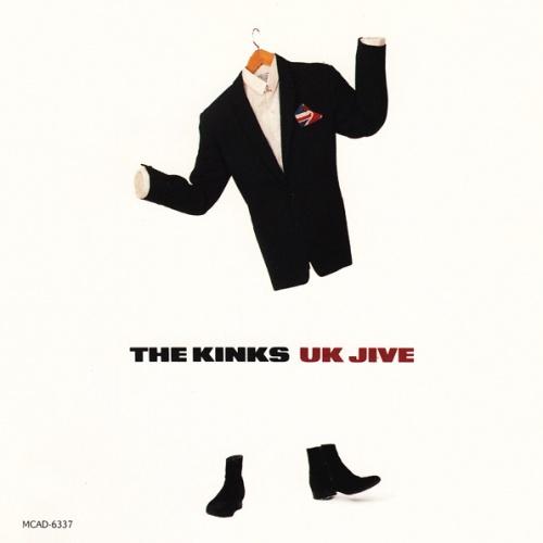 The Kinks - UК Jivе (1989)