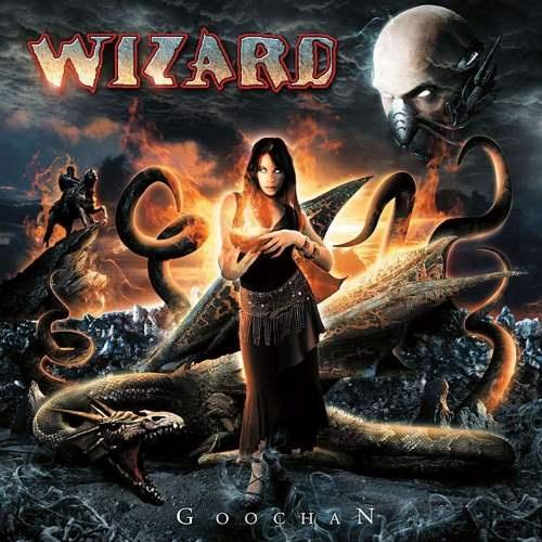 Wizard - Gоосhаn (2007)