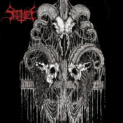 Satanize - Demolition Ritual (2020)