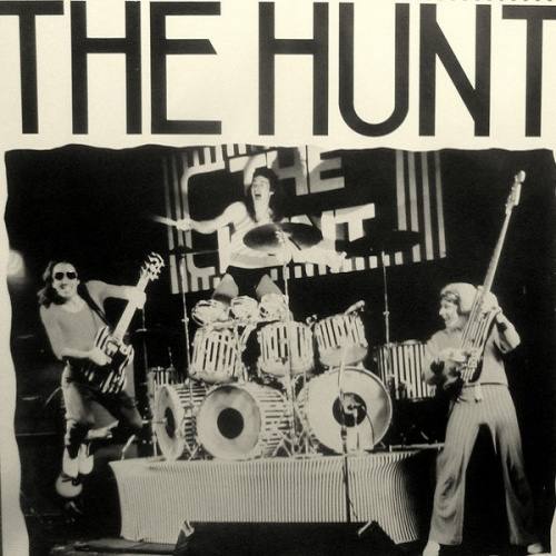 The Hunt - Discography (1977-1995)