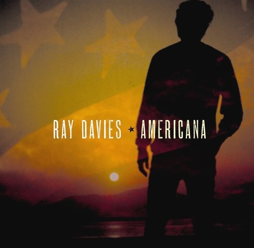 Ray Davies - Аmеriсаnа (2017)
