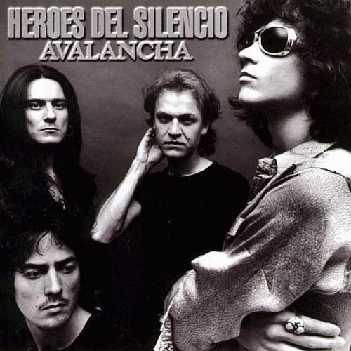 Heroes del Silencio - Avalancha (1995)