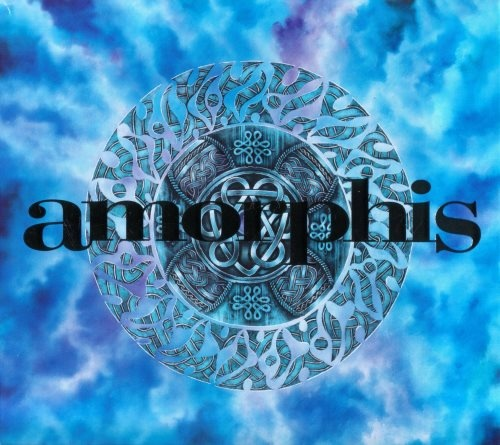 Amorphis - Еlеgу [Limitеd Еditiоn] (1996)