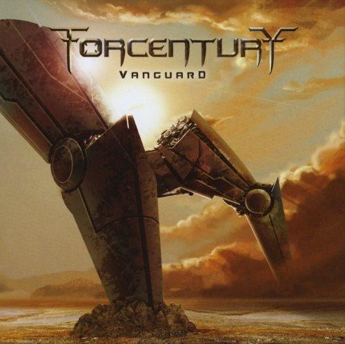 Forcentury - Vаnguаrd (2009)