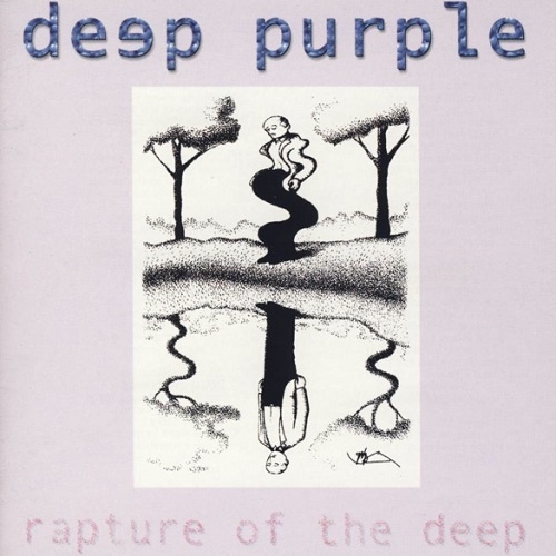 Deep Purple - Rapture Of The Deep (2005)