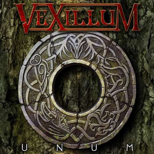 Vexillum - Unun (2015)