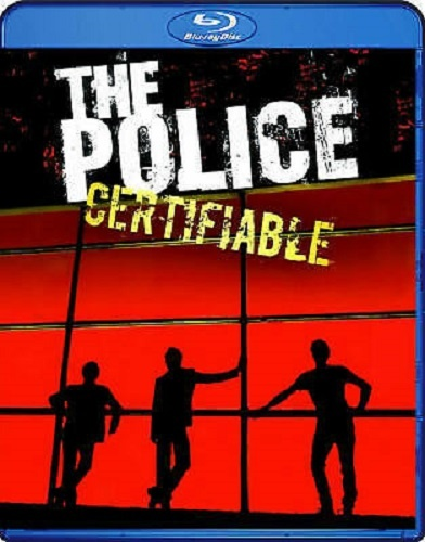 The Police - Certifiable - Live in Buenos Aires (2008)