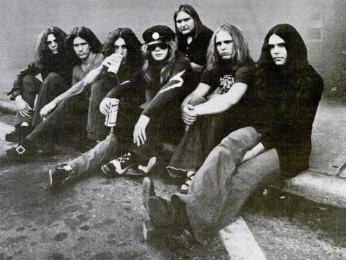 Lynyrd Skynyrd - Discography (1973-2012)