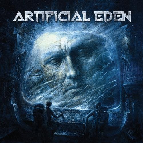 Artificial Eden - Artificial Eden (2020)