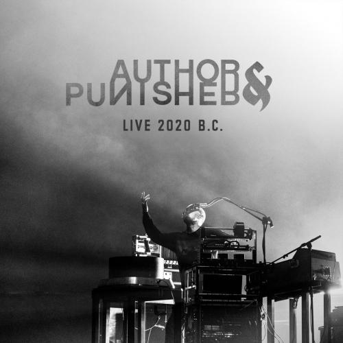Author & Punisher - Live 2020 B.C. (2020)