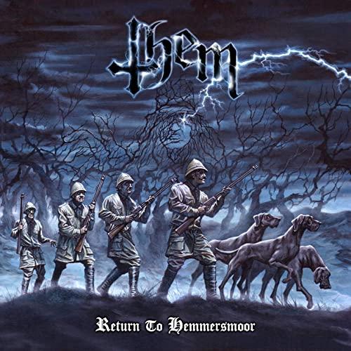 Them - Return to Hemmersmoor (2020)