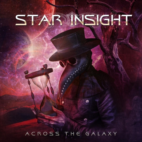 Star Insight - Across the Galaxy (2020)
