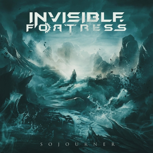 Invisible Fortress - Sojourner (2020)