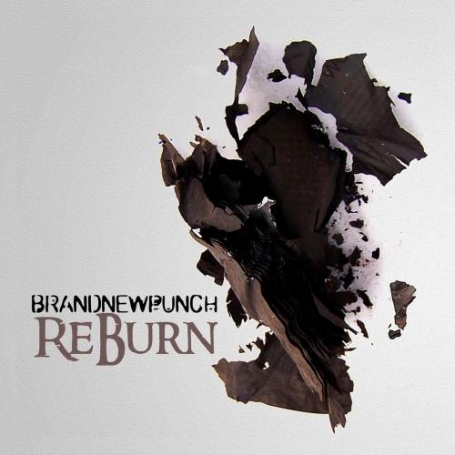 BrandNewPunch - ReBurn (EP) (2020)