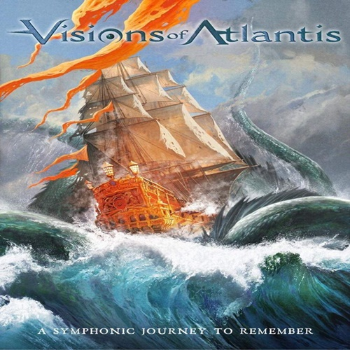 Visions of Atlantis - A Symphonic Journey to Remember (2020)