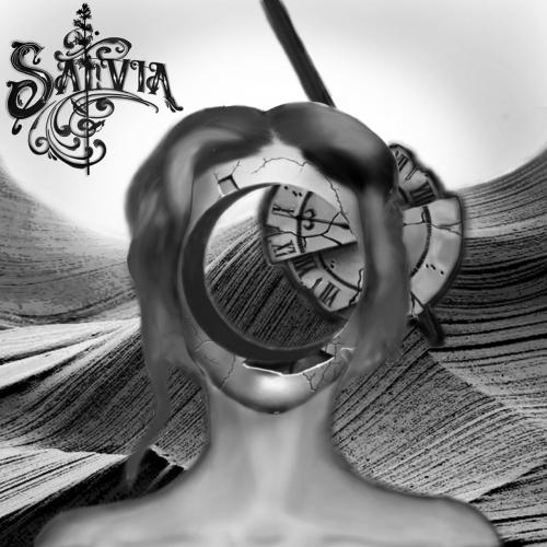 Salvia - Descend of a Goddess (2020)