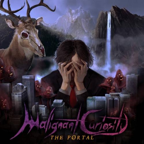 Malignant Curiosity - The Portal (2020)