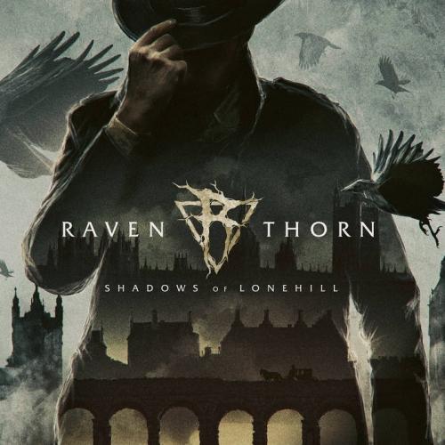 Raventhorn - Shadows of Lonehill (2020)