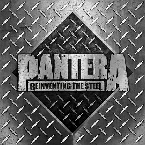Pantera - Reinventing the Steel (20th Anniversary Edition) (2020)
