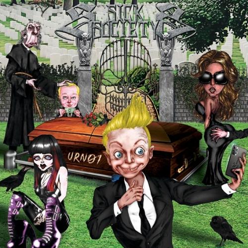 Sick Society - URNØ1 (2020)