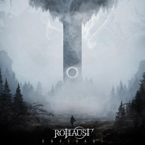 Rotlaust - Covenant (2020)