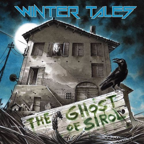 Winter Tales - The Ghost of Sirol (2020)