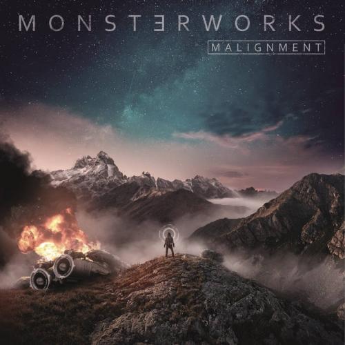 Monsterworks - Malignment (2020)