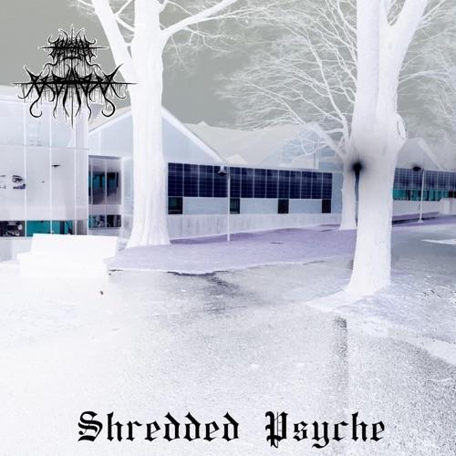 Beneath Purgatory - Shredded Psyche (2020)