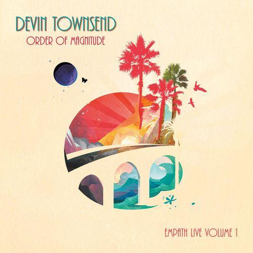 Devin Townsend - Order Of Magnitude - Empath Live Volume 1 (2020) + 1080p