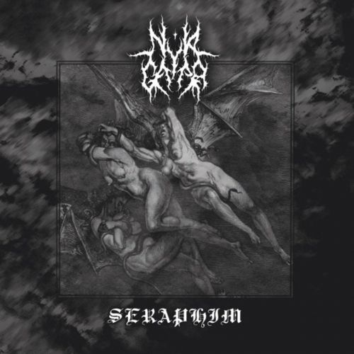 Nyr Gata - Seraphim (Reissue 2020)
