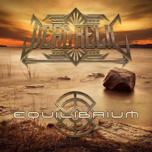 Dead Relic - Equilibrium (10th Anniversary Remaster) (2020)