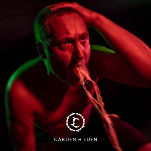 Curimus - Garden of Eden (2020)