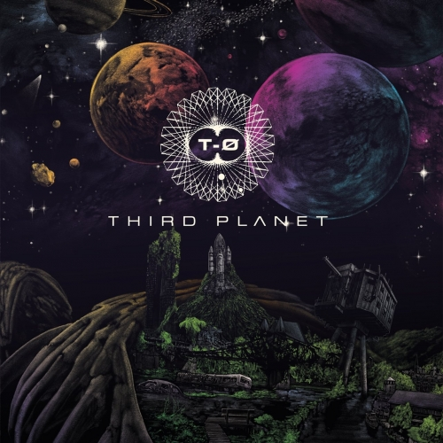 Third Planet - T-0 (2020)