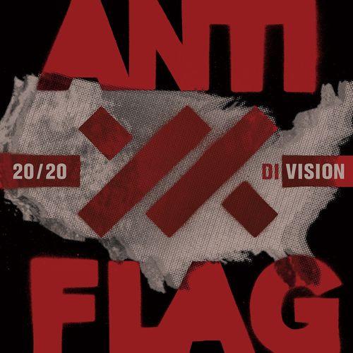 Anti-Flag - 20/20 Division (2020)