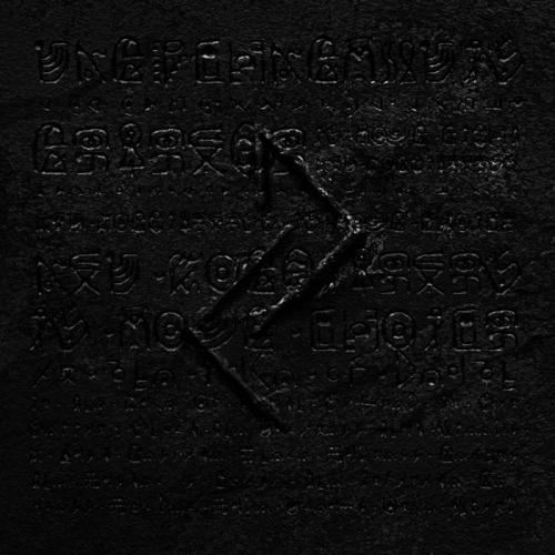 Dark Charybdis - Reincarnation (2020)