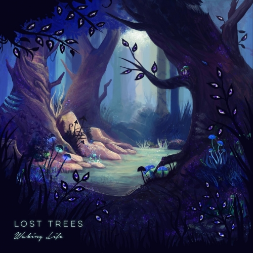 Lost Trees - Waking Life (EP) (2020)