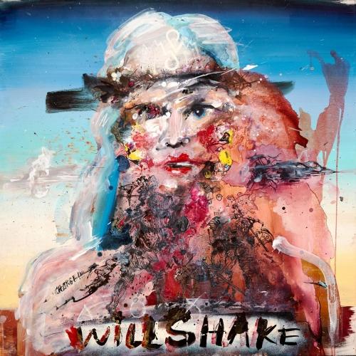 Will Shake - Overload (2020)