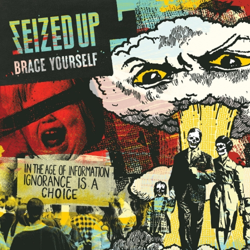 Seized Up - Brace Yourself (2020)